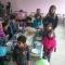 احتفالا بمناسبة عيد الطفل في مدرسة صديقين الرسمية